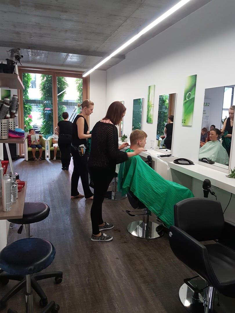 Hairspeed Spendenaktion 2017 1