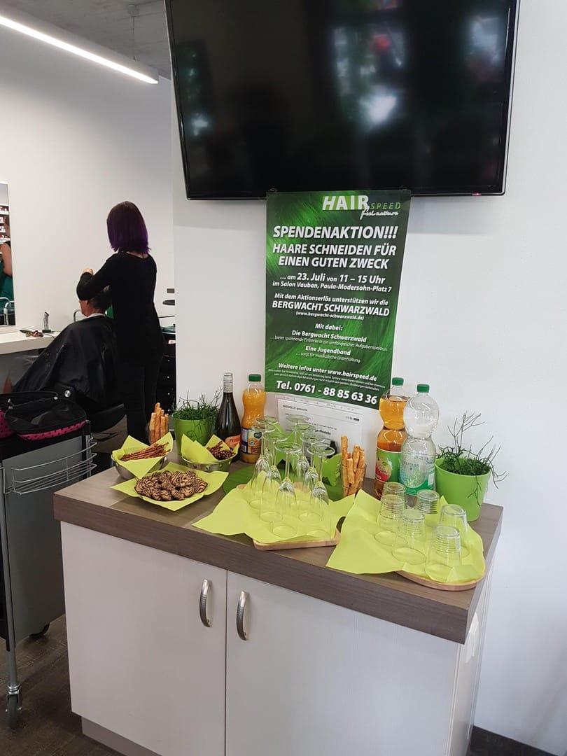 Hairspeed Spendenaktion 2017 6