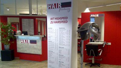 Friseur Chesterplatz Loerrach