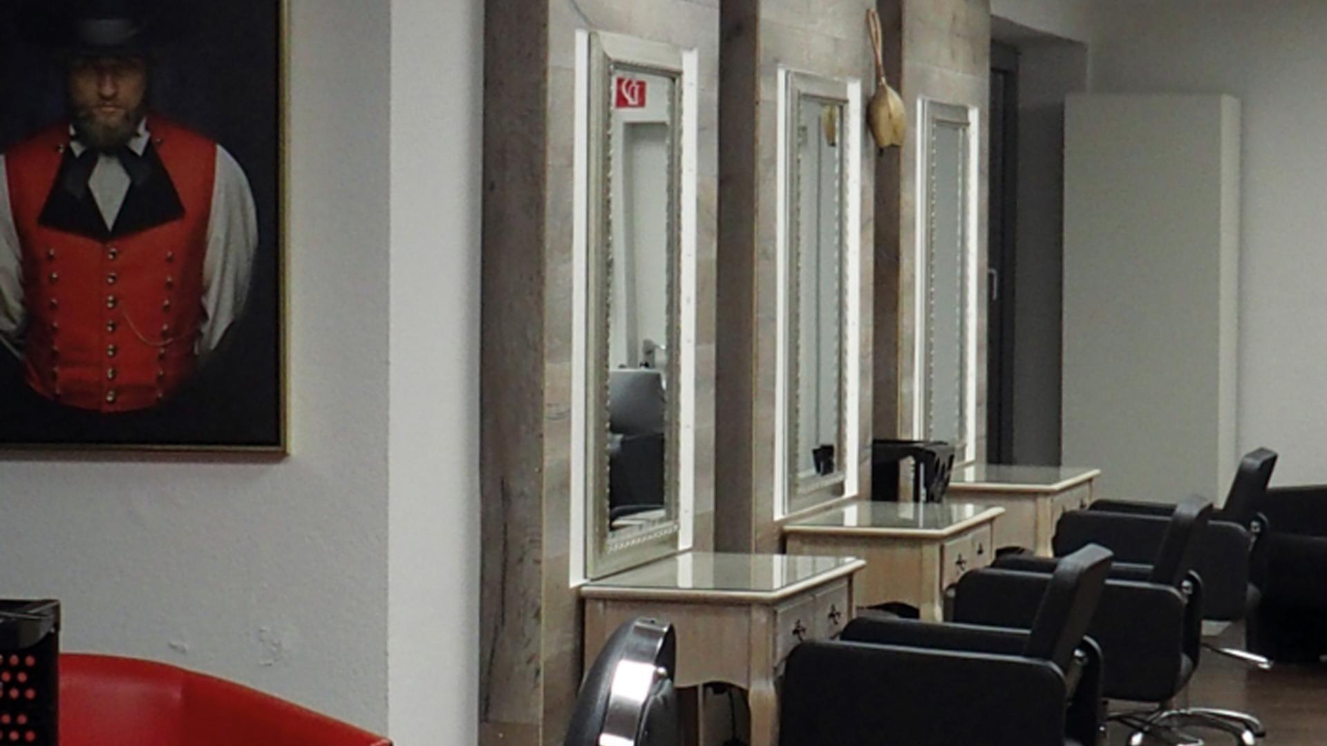Friseur Herrenstrasse Loerrach