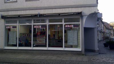 Friseur Karlsruhe
