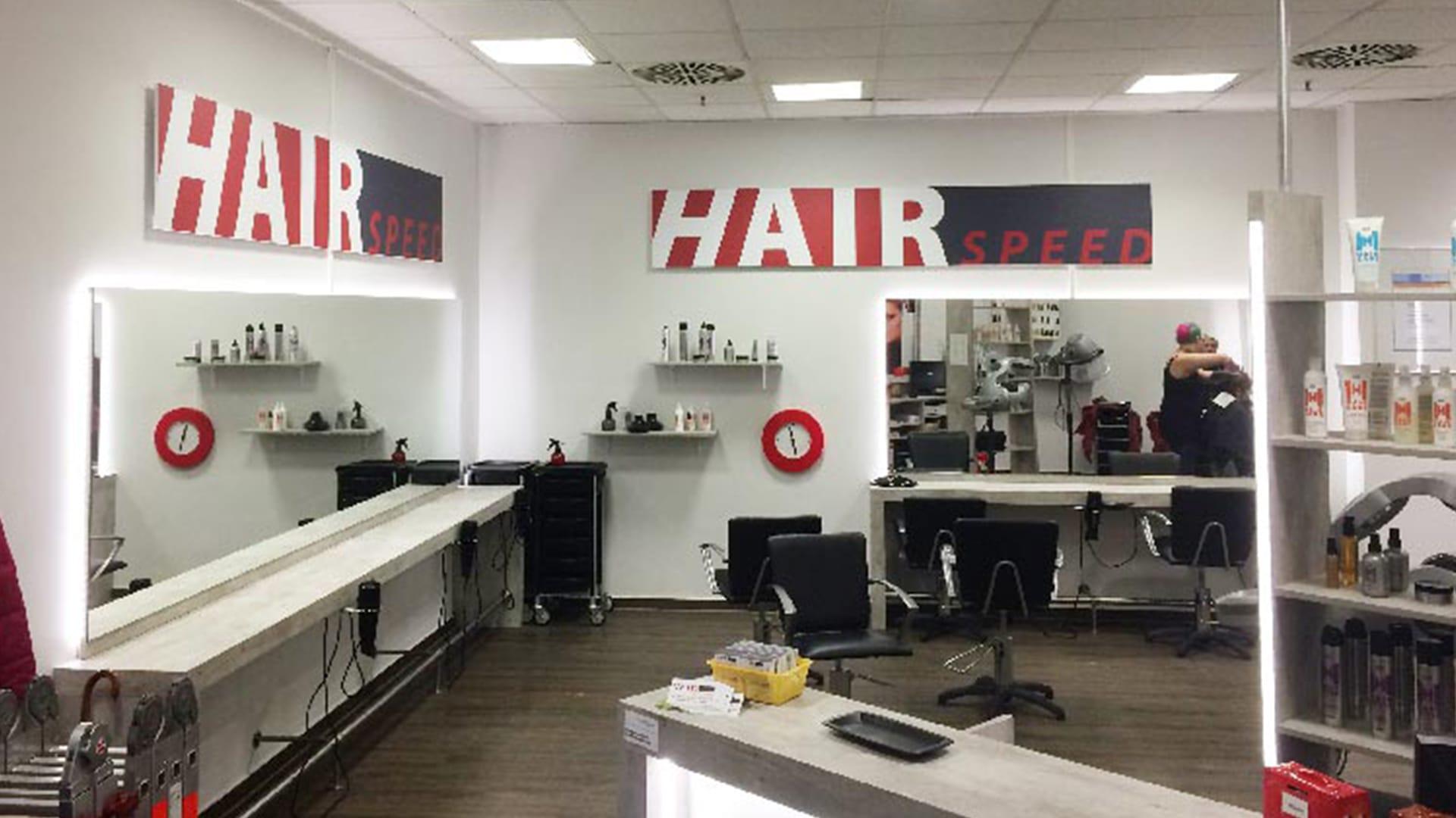 Friseur Salon Gueterstrasse Buehl