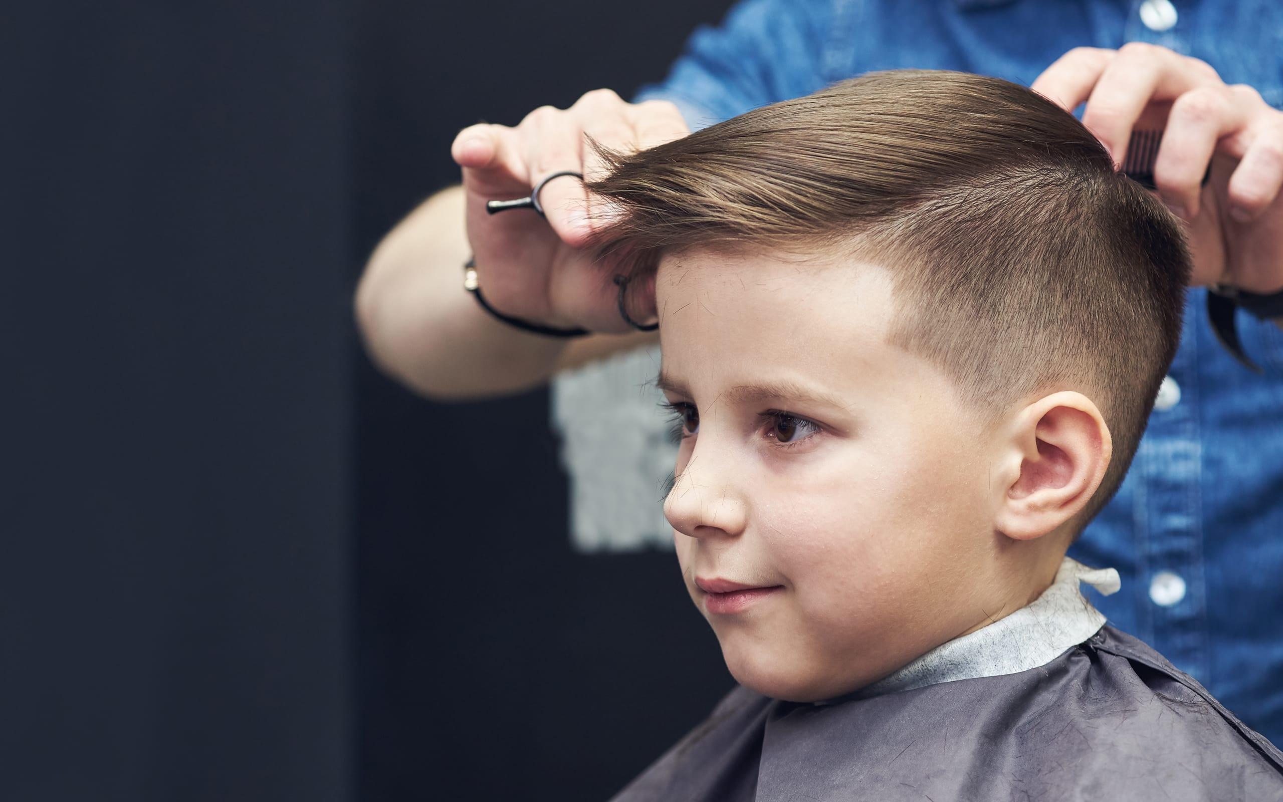 Hairspeed Friseur 09