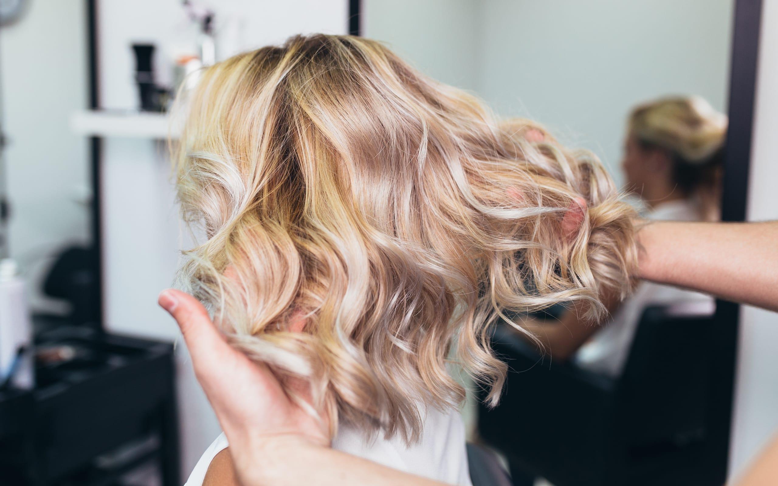 Hairspeed Friseur 19