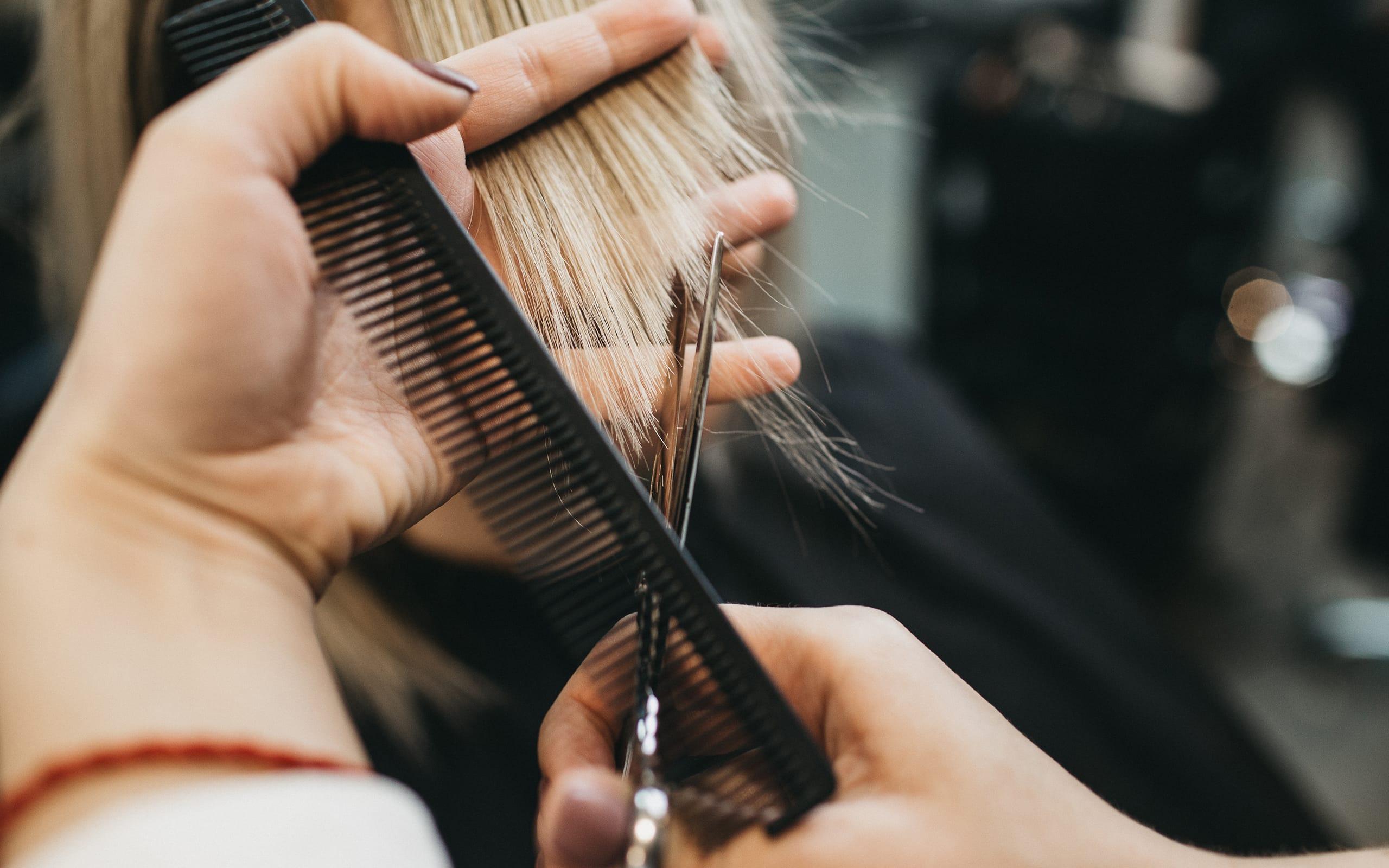 Hairspeed Friseur 20