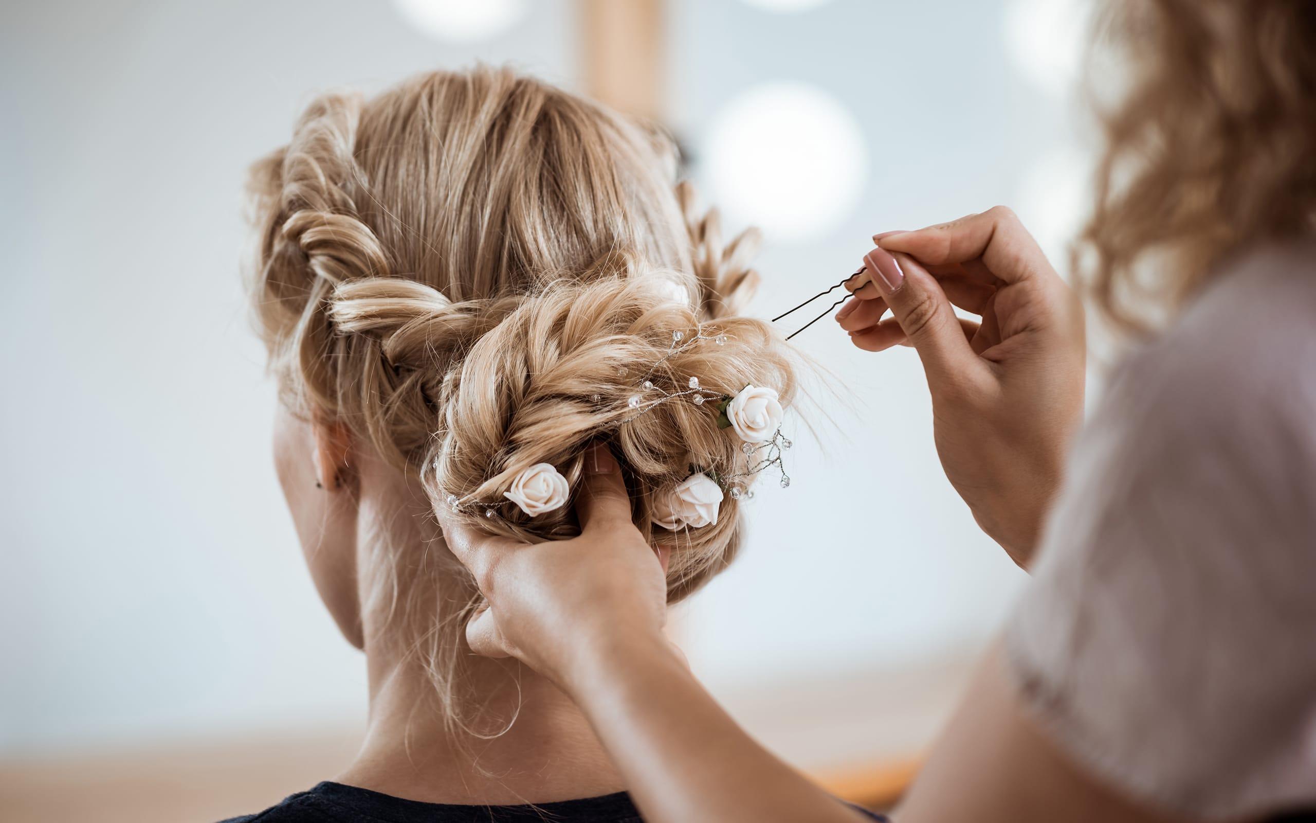 Hairspeed Friseur 21