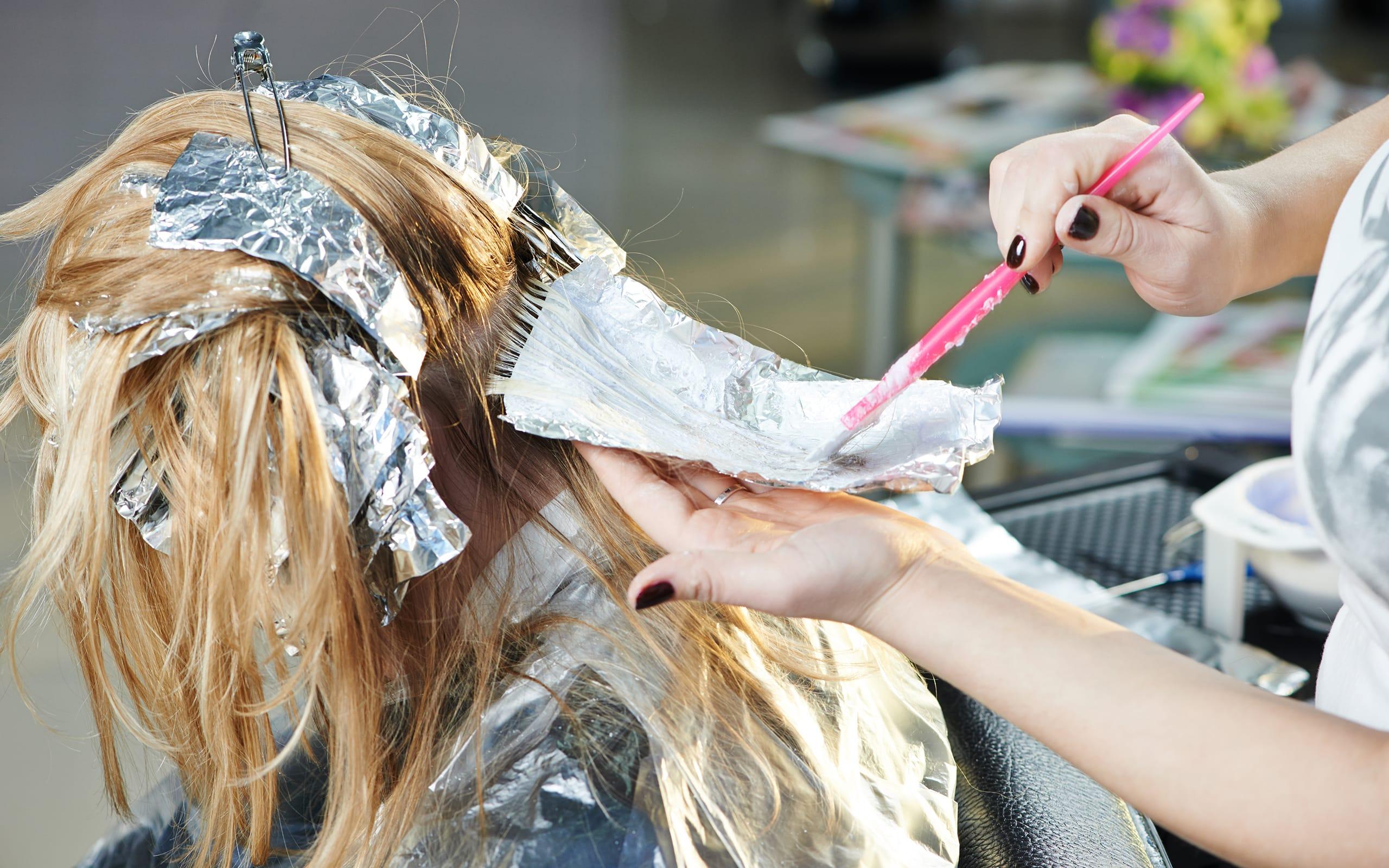 Hairspeed Friseur 25
