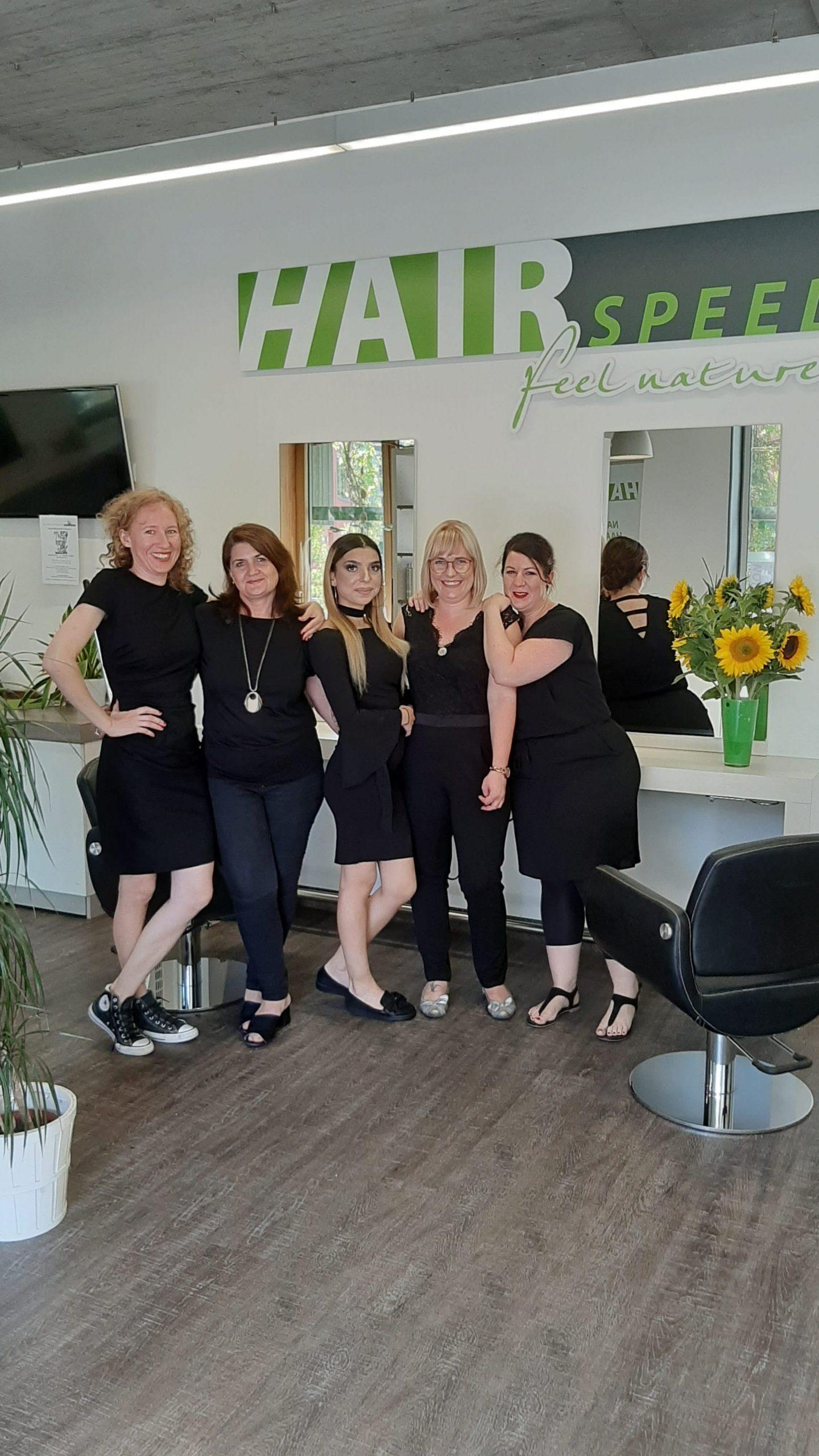 Hairspeed Spendenaktion 2019 12